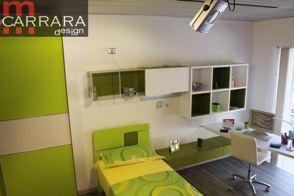 Carrara Design Il Negozio Di Cucine Componibili Camerette Per