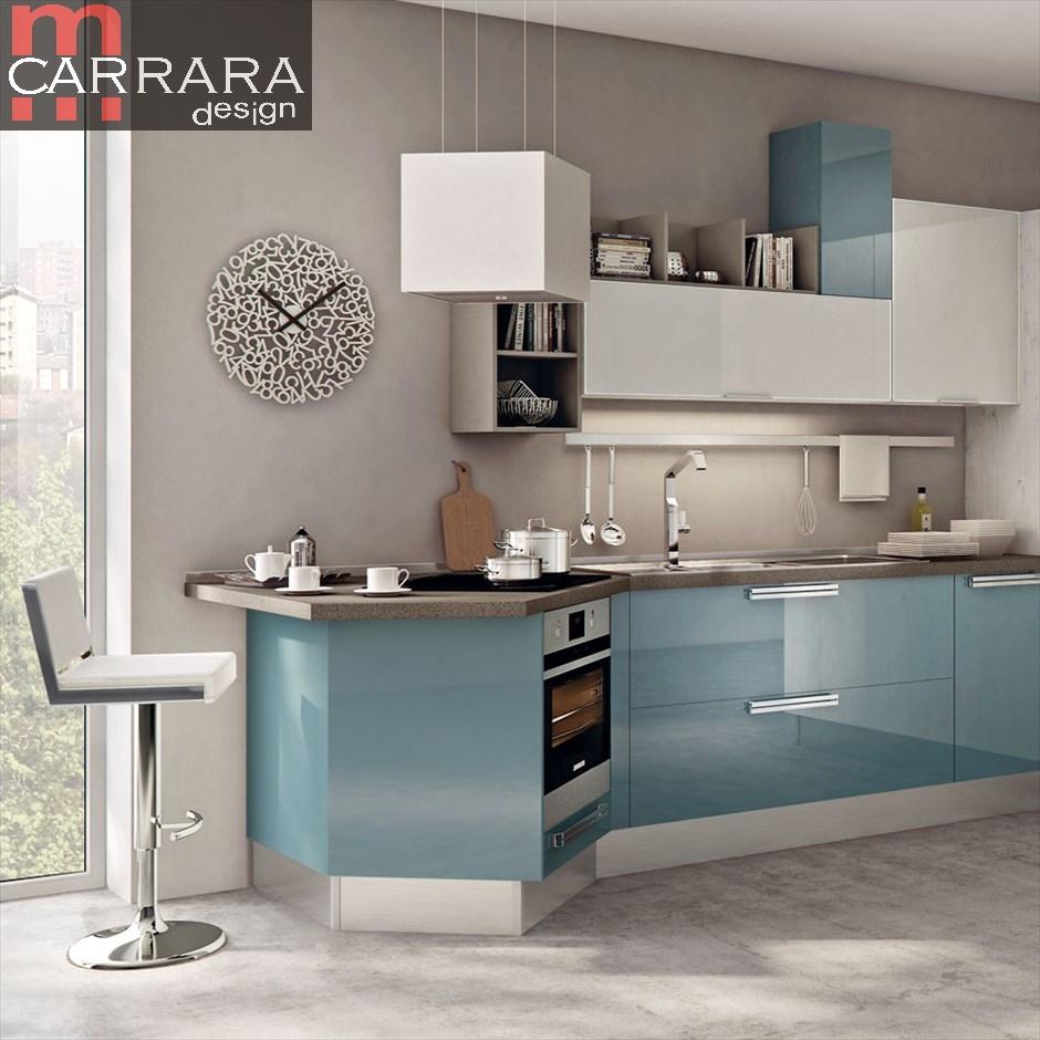 Cucine Componibili Germal : Centro cucine componibili moderne classiche