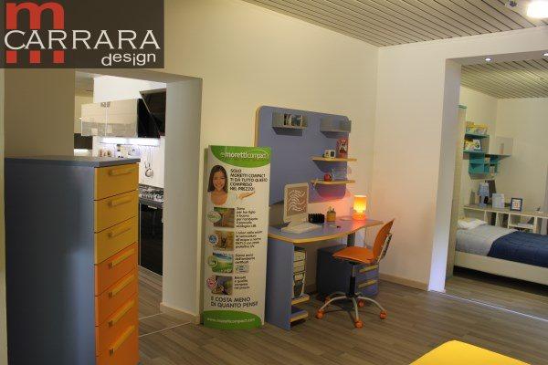 Camerette colombini linea golf idee per il design della casa - Opinioni camerette colombini ...