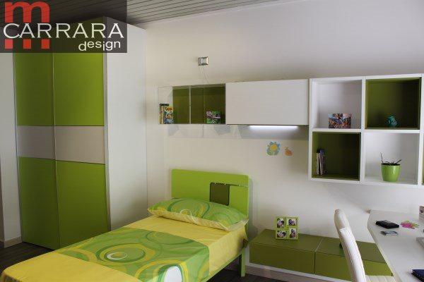 Camere Per Ragazzi Moretti : Camerette per ragazzi bambini a trapani