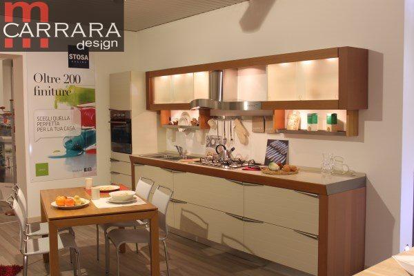 Foto Cucine Componibili SNAIDERO - Centro Cucine Componibili Moderne ...